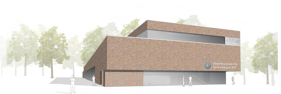 werkfeuerwache volkswagen ag wolfsburg. Black Bedroom Furniture Sets. Home Design Ideas